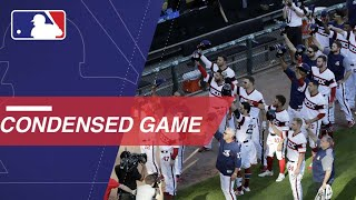Condensed Game: CHC@CWS - 9/23/18