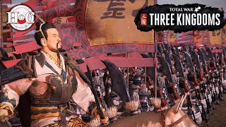 Total War: Three Kingdoms - Liu Bei - Early Access
