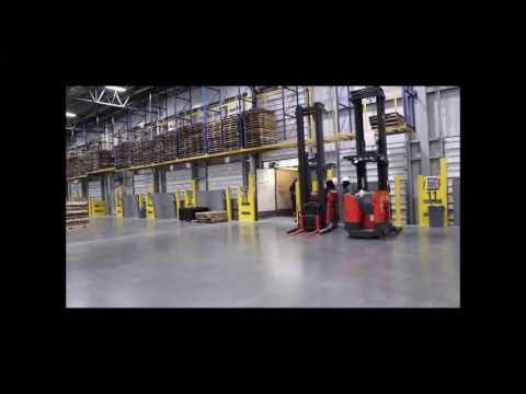 Port of Wilmington Cold Storage