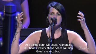 Great Are You Lord & Spontaneous - Amanda Cook - Bethel Music Worship