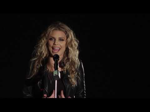 You Can Achieve It | Annalynne McCord | TEDxWatts