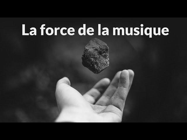 La force de la musique [Mixage en Home Studio]