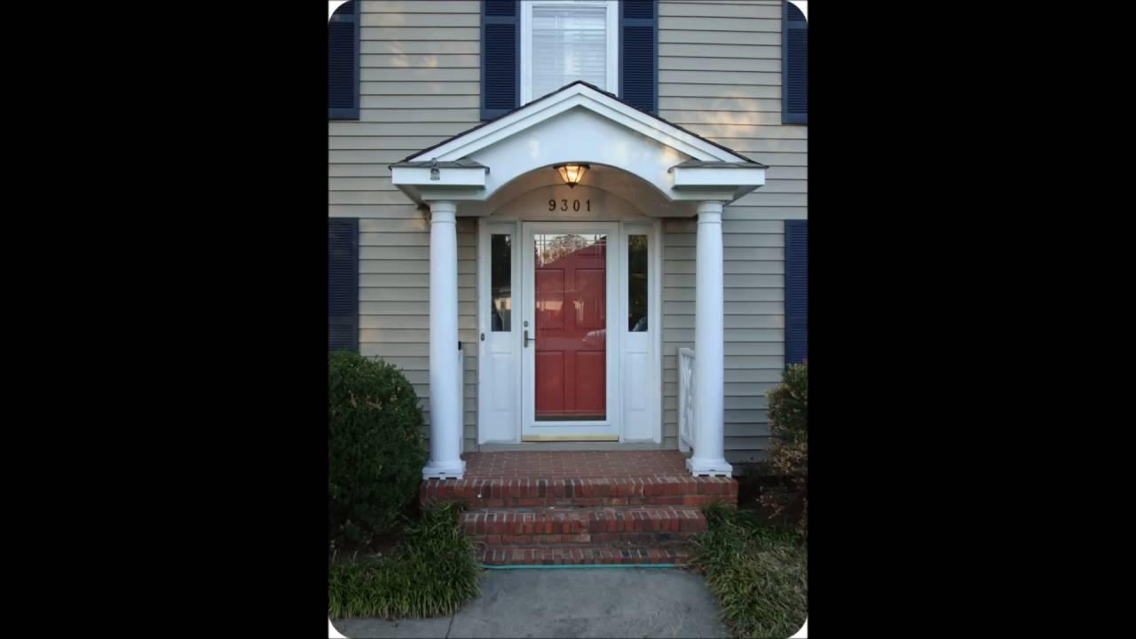 Home Front Door Design - YouTube