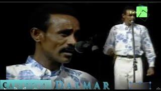 Axmed Yassin Digfeer - Buugii Sirta