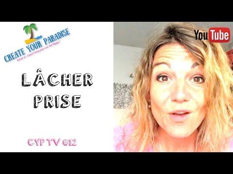 LÂCHER PRISE - CYP #12