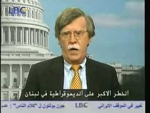 Mosaic: World News From The Middle East - April 6, 2007
