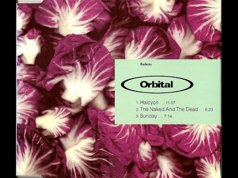 Orbital - Raddico (1992) Full Album