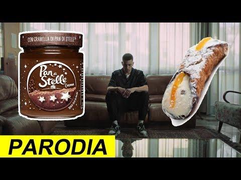 Mahmood - Soldi (PARODIA) - Manuel Aski