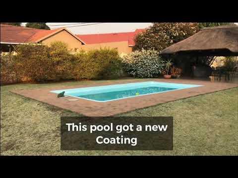 Phoenix Pools - Fibreglass Pools - South Africa