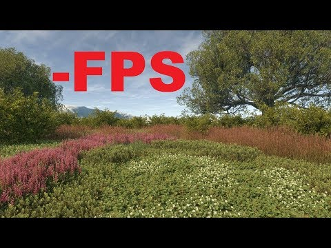 Rust - Первые тесты HDRP! - FPS!