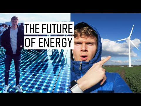 What Is the Best Renewable Energy? | Clean Power