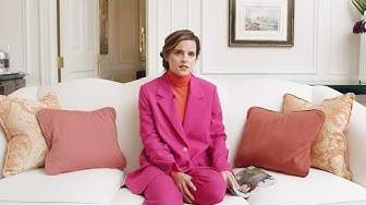 [VOSTFR] Interview d'Emma Watson pour Vogue Australie (2020)