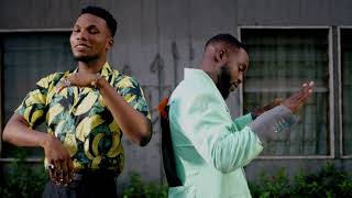 DJ Neptune amp Victor AD - Tomorrow Official Video