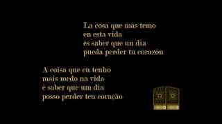 Roberto Carlos   Quero Me Casar Contigo Me Quiero Casar Contigo  Pista Karaoke
