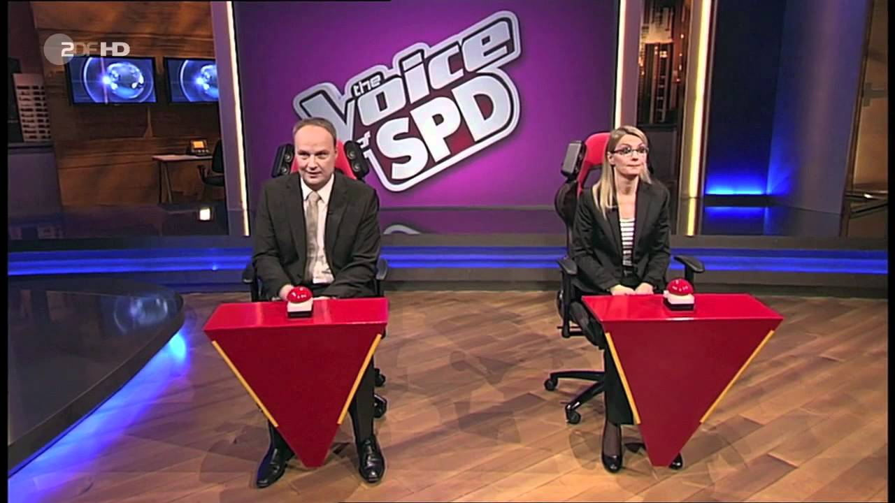 Heuteshow Youtube