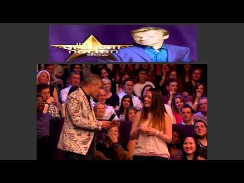 The Graham Norton Show Season 15 Episode 2 Full HD