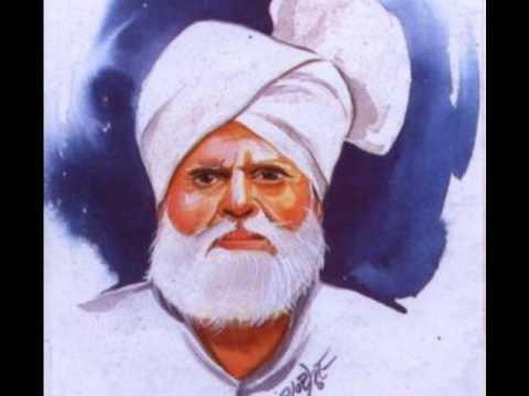 Rajab Ali Kavishri by Basant Singh Sahoke...