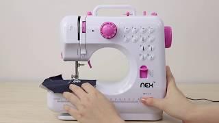 NEX Sewing Machine FHSM-505
