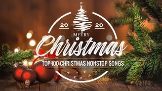 Merry Christmas 2020 - Top Christmas Songs Playlist 2020 - Best Christmas Songs Ever