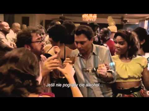 Dziennik zakrapiany rumem (The Rum Diary) - Zwiastun PL (Official Trailer) - Full HD