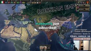 Papal States [2] - Kaiserreich in HOI4 - Hearts of Iron IV
