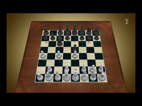 Chess Titans (Windows 7 X64); Changing Player Of Pieces