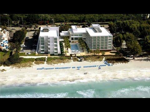 Zota Beach Resort (opening May 2017), Longboat Key, Florida, USA