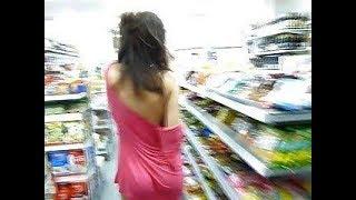 VIRAL..dijalanan Jakarta 😅😅 satu lagi gadis bule cantik telanjang bulat