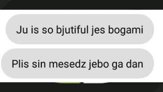 Izlasci za samce Bugojno Bosna i Hercegovina