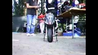 X Bike Ferrara