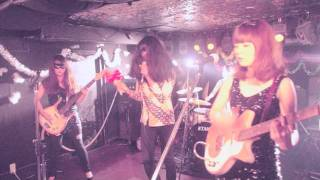 """Melvins """"Hey Freak"""" Guest vocal:奥山恭一(ザ・シャロウズ) 2011.12.24(土)@新宿JAM『チキチキ チェリーボム大作戦 VOL.41』 【出演】JETBOYS/THE IMPACTS( ..."""