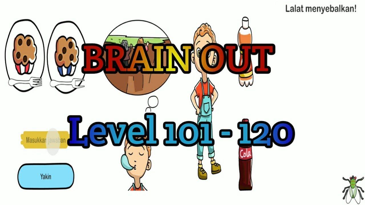 Kunci Jawaban Brain Out Zozo Kesiangan