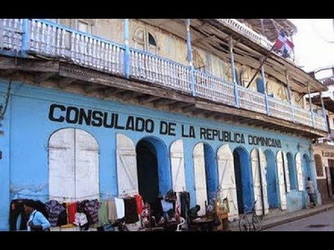 La burla de Haití a la República Dominicana. En Noticias 8-12-2018