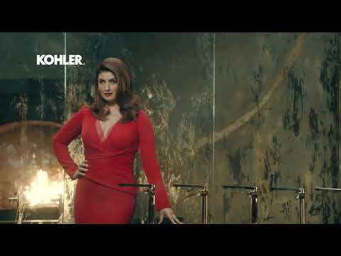 Kohler Introduces A Colour-Filled Creative Film With Twinkle Khanna