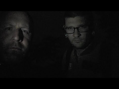 Paranormal Investigation - Contacting Dead Coal Miners (SCARY ENCOUNTER)