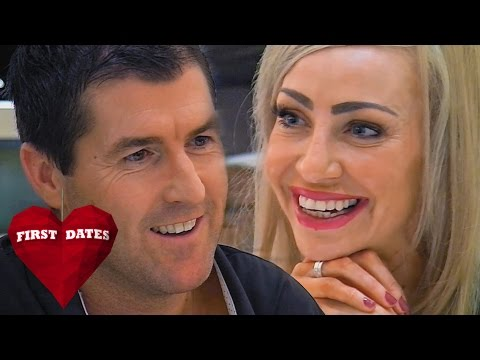 Scott Proposes To Victoria | First Dates