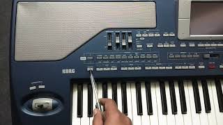 Korg PA800 Indian Detailed Review Part 1