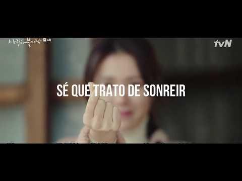 Crash Landing On You OST 2 - DAVICHI ( Sunset ) Sub Español
