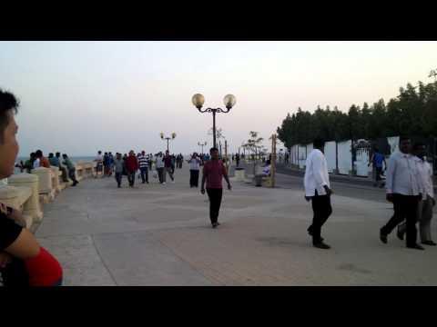 At Corniche Al Khobar