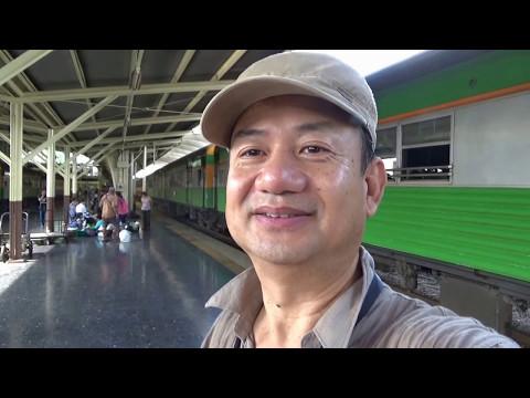 1 USD Train Bangkok To Hua Hin, Visit Thailand 32