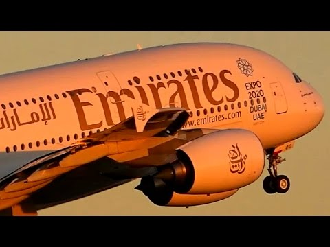 2016 | A Plane Spotting Year in Review at Melbourne Airport in Australia [MEL/YMML]