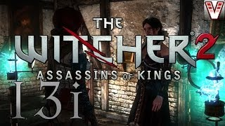 The Witcher 2 - Ep 13 (iorveth) - Tipping Point