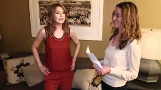 'Grey's Anatomy' Game with Ellen Pompeo