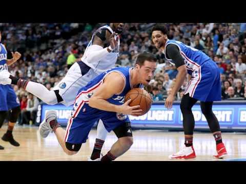 """Kaskey-Blomain """"Having more talent on Sixers roster will foster more competition"""""""