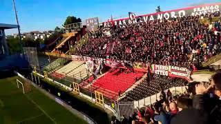 Foggia - Pescara CURVA NORD FRANCO MANCINI