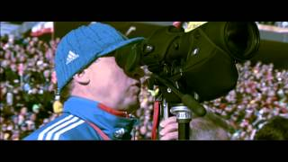 Биатлон Чемпионат Мира 2012 Рупольдинг Россия