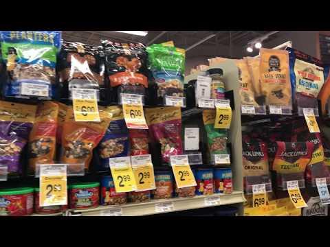 Amerika'da Et Ve Market Fiyatlari #VLOG