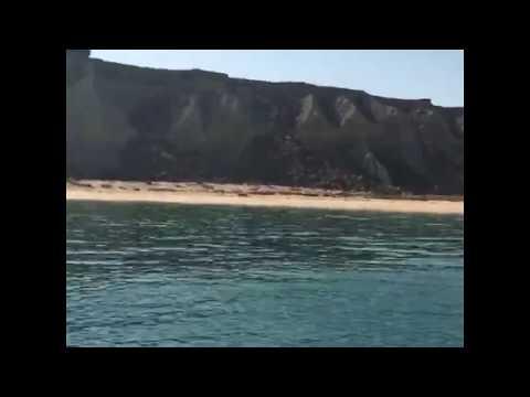 Exploring Astola Island