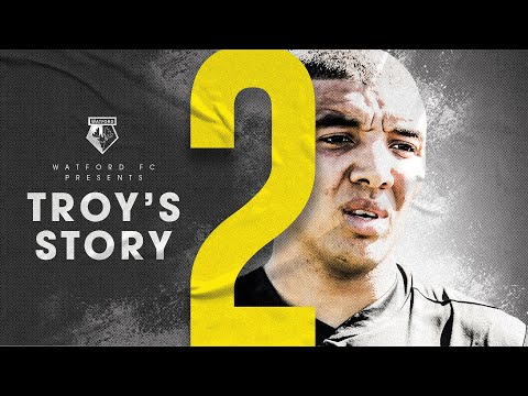 TROY'S STORY   EPISODE TWO   TROY DEENEY DOCUMENTARY
