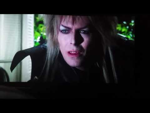 "Labyrinth - ""Sarah Meets Jareth"" Movie Clip - 30th Anniversary - Sept. 11, 2016"